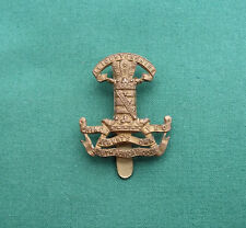 The Leicestershire, PAO Yeomanry - 100% Genuine British Army Military Cap Badge