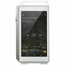 Pioneer XDP-100R -S (Silver) 32GB Portable High Resolution Audio Player (Japan)