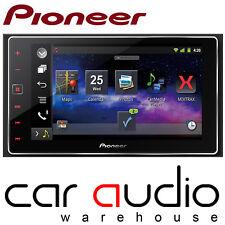 "Pioneer SPH-DA120 6.2"" CarPlay AppRadio GPS Bluetooth iPhone Android Touchscreen"
