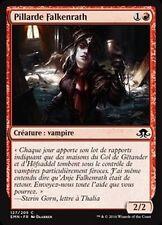 MTG Magic EMN - (x4) Falkenrath Reaver/Pillarde Falkenrath, French/VF