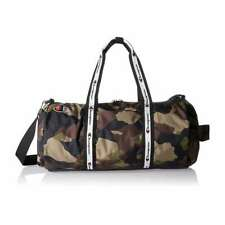 Champion NEW Elect Duffel Bag Camo Print Gym Sports Equipment Bag