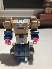 Transformers G1 Original Vintage Headmaster Horri-Bul Figure Takara Lot