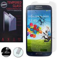 Film Vitre Verre Trempé Protecteur d'écran Anti-casse Samsung Galaxy S4 i9500