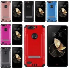 Blade Silicone/Gel/Rubber Cases & Covers for ZTE Zmax Pro