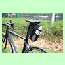 ROSWHEEL Bicycle Rainproof Saddle Bag Cycling MTB Bike Back Seat Tail Bag