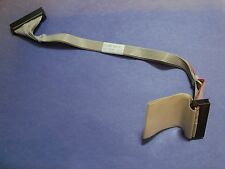 "HP/Compaq Proliant 34-pin Internal Floppy Drive Cable 271946-003 (10"")"