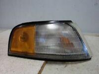 Passenger Corner/Park Light Side Marker Fits 90-94 LUMINA CAR 41810