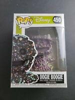 Funko Pop Disney Nightmare Before Christmas - Oogie Boogie with Bugs Collectible