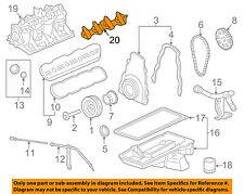 GM OEM-Engine Intake Manifold Gasket 89060413
