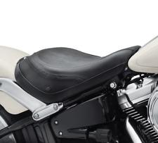 Harley Davidson Sundowner Solo Seat - Fat Boy 2018 and later 52000293
