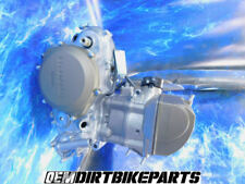 NEW Honda Crf450r Complete engine Motor Cases Cylinder Top Bottom Crf 450 450R