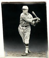 1926 Les Bell, St. Louis Cardinals, Vintage 1 Charles Conlon Photo. World Champs