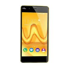 Cellulare Smartphone Wiko Tommy Giallo Tim Yellow Android 6.0