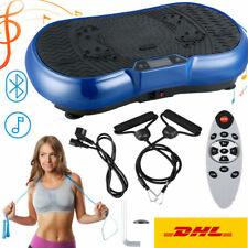 Vibrationsplatte Profigerät  nur Selbstabholer Vibrationstrainer Vibrationsgerät