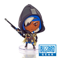 Blizzard Gear Overwatch Minifigure Ana Amari Cute but Deadly Series 4