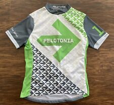 2013 Pelotonia Cycling Jersey Primal Women's X-Large One Goal End Cancer