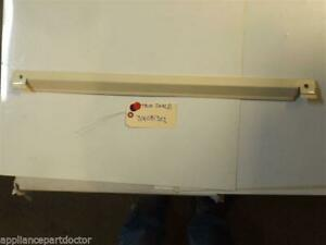 KENMORE STOVE 316081302 OVEN TRIM SHIELD  USED PART