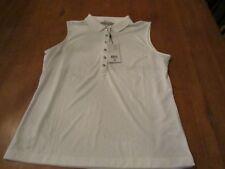 Womens Daily Sport Golf Shirt, NWT, XL