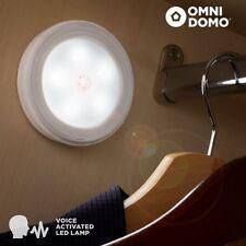 D3000203 Strahler LED mit Sensor Vokal Voluma