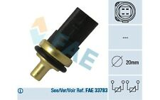 FAE Sensor temp. refrigerante SEAT LEON IBIZA VOLKSWAGEN PASSAT GOLF AUDI 33781
