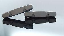 SHIMANO. FRENO STRADA COMP inserisci pastiglie per cerchi in carbonio da FIBRAX (410CA)