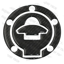 New 3D Carbon Look Gas Cap Tank Cover Pad Sticker For YAMAHA YZF-R15 2011-2012