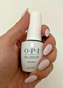 OPI Gel Color - FUNNY BUNNY - 0.5oz