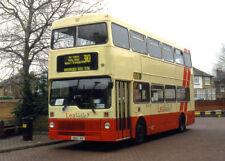 lea valley gbu4v enfield 98 6x4 Quality London Bus Photo