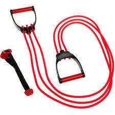 Lifeline Usa sistema de cable TNT-Rojo-Resistencia de 60 LB.