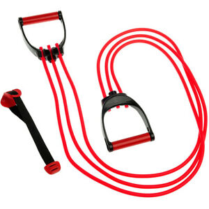 Lifeline USA TNT Cable System - 60 lb. Resistance - Red