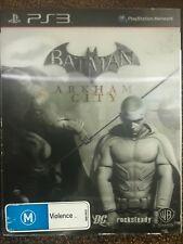 ARKHAM CITY - PlayStation 3