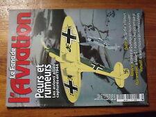 $$1 Revue Le Fana de l'Aviation N°441 Grumman  Fokker G.1  immatriculations