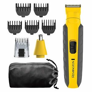 Remington Virtually Indestructible All-in-One Grooming Kit - PG6855 (Renewed)