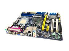 45cmx Foxconn Micro Atx Motherboard / W Intel Socket Lga775