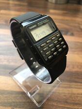 Casio CA-55 Japan rare Vintage Calculator Watch