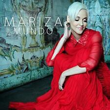 Mariza - Mundo (NEW CD)