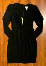 Vintage 80's Constance Saunders for Richard Warren Dress