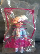 Mcdonald'S 2010 Happy Meal Wizard Of Oz - #4 Prince Charming - New In Pkg