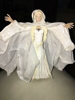 Lord Of The Rings LOTR Two Towers Galadriel Figure (Toy Biz, 2001)