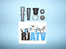 Yamaha 2002-2011 YFM400 Big Bear 4WD Front Master Cylinder Rebuild Repair Kit