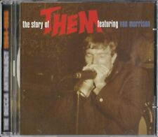 The Story of Them featuring Van Morrison ( 1997 Deram Double cd - 49 tracks)