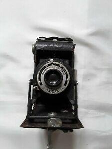 Vintage Kodak folding Brownie six 20