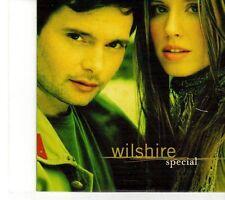 (EY894) Wilshire, Special - 2004 DJ CD