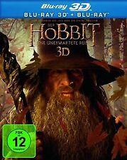 Der Hobbit - Eine unerwartete Reise 3D (+ Blu-ray) [... | DVD | Zustand sehr gut