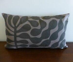 Jolie Stone rectangular cushion cover lumbar support 30 x 50 cms