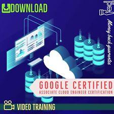 Google Certified Associate Cloud Engineer Video Training Course Download