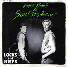 Leyers Michiels&Soulsister-Locks and Keys vinyl single