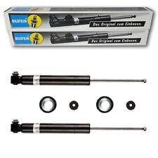 2x BILSTEIN B4 Shock Absorber Rear BMW 5er E60 Saloon For Standardfahrwerk