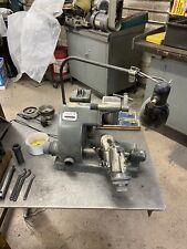 Feinmechanik Deckel Precision Tool Cutter Grinder Sharpen End Mills Drills
