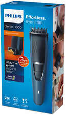 Phillips 3000 Electric Hair Trimmer Shaver Cutter Men Kit Beard Body Groomer